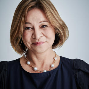 Portrait of Michelle Guthrie
