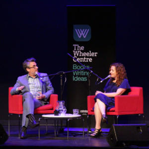 Cover image for of Michael Chabon and Ayelet Waldman