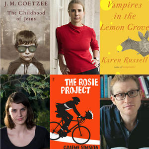 Promo image for Books of the Future: What publishing holds for 2013
