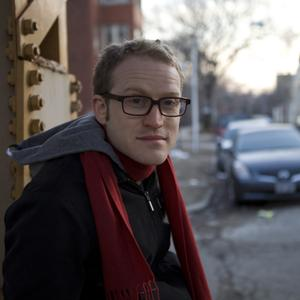 Promo image for John Safran ON UNREST