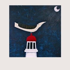 Promo image for Lighthouse Literary Festival at Aireys Inlet: John Clarke