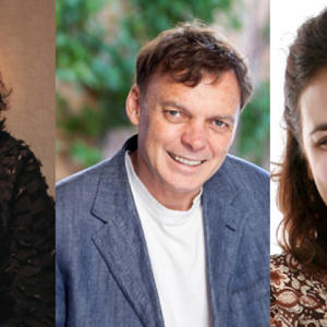 Promo image for Failing to Succeed: Australian Writers on Their Best Worst Failures