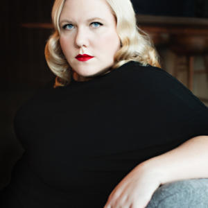Portrait of Lindy West