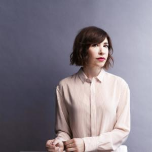 Portrait of Carrie Brownstein