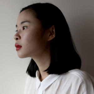 Portrait of Jessica Yu