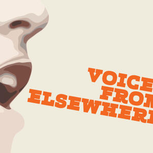 Promo image for A Gala Night of Storytelling 2011:Voices From Elsewhere