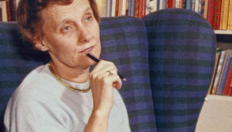 Promo image for Quick Draw: Did Astrid Lindgren bring down the Swedish Government?