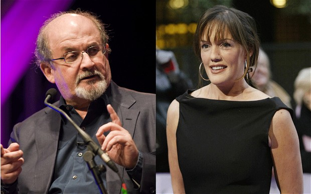Zoe Heller's take-down of Salman Rushdie is one of eight contenders for the second Hatchet Job of the Year Award.