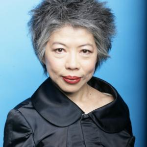 Portrait of Lee Lin Chin
