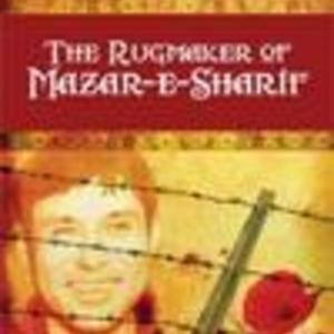 Promo image for The Rugmaker of Mazar-e-Sharif