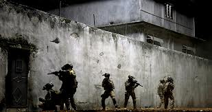 *Zero Dark Thirty*'s portrayal of the raid that killed Osama bin Laden.