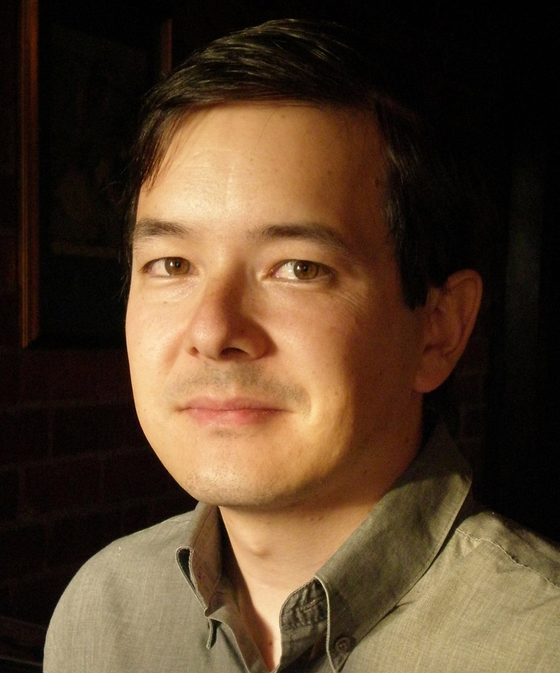 On the curriculum: graphic novelist Shaun Tan