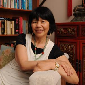 Promo image for Meet the Authors and Illustrators: Gabrielle Wang