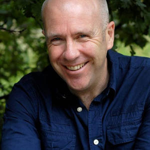 Promo image for Richard Flanagan: The Narrow Road to the Deep North