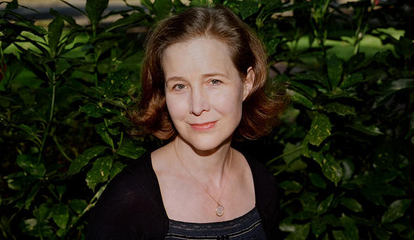 Ann Patchett: 'Most readers will not assume it was a deadlock. They'll just figure it was a bum year for fiction.'