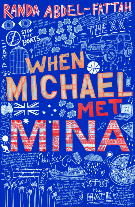 Cover image for When Michael Met Mina