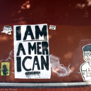 Promo image for McSweeney's Guide to America