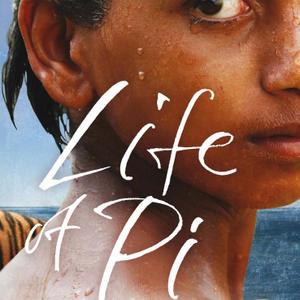 Promo image for Texts in the City - Life of Pi