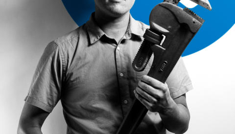 Promo image for Kyle Wiens: Right to Repair