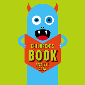 Promo image for Children's Book Festival 2014