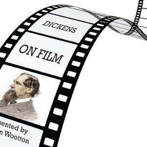 Promo image for Dickens and Crime: Fiction and Film