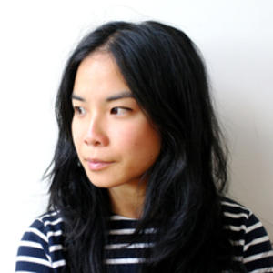Promo image for Working with Words: Estelle Tang