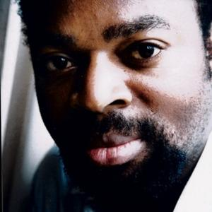 Portrait of Ben Okri