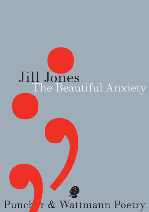 Cover image for The Beautiful Anxiety