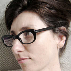 Portrait of Sarah K