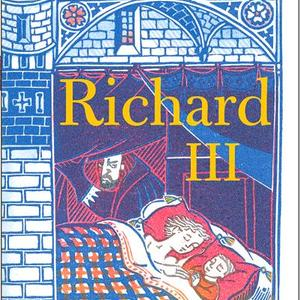 Promo image for Texts in the City - Richard III