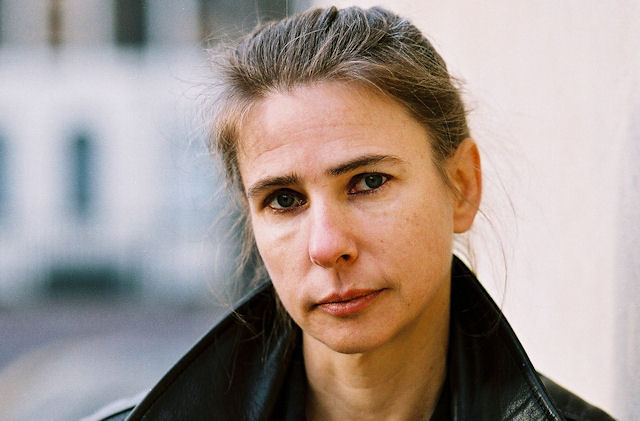 Lionel Shriver: A feminist 'on a strictly definitive level', but says 'little wonder that younger women these days run a mile from the word'.