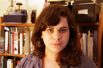 Zora Sanders: 'I imagine, in five or ten years, *Meanjin* will offer a range of services to readers and writers beyond the publication of the journal.'