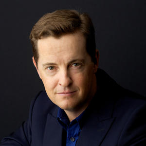 Promo image for Matthew Reilly