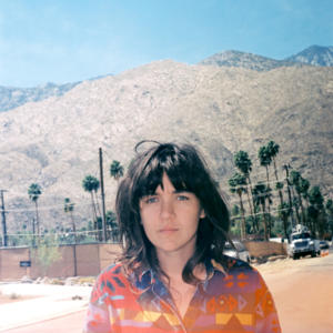 Portrait of Courtney Barnett