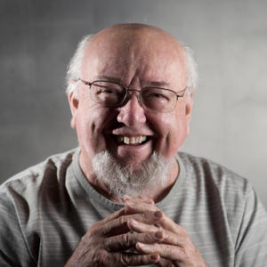 Promo image for Thomas Keneally