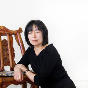 Portrait of Alison Wong