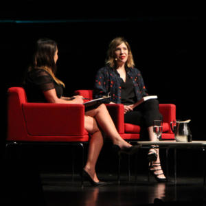 Cover image for of Carrie Brownstein