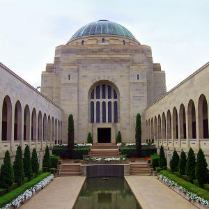 Promo image for Lest We Remember: the Australian War Memorial and the Frontier Wars