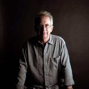 Promo image for Peter Carey