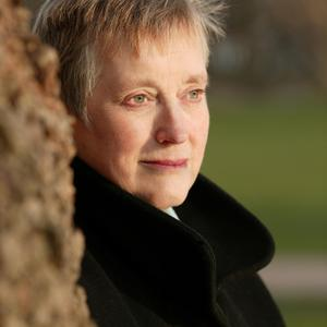 Portrait of Stella Rimington