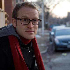 Promo image for John Safran: Murder in Mississippi
