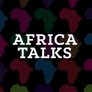 Cover image for Africa Talks