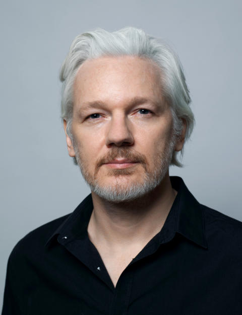 Julian Assange, International Hero