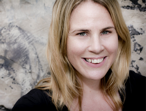 Lisa Dempster: 'To be the director of the Melbourne Writers Festival in this City of Literature is a dream come true for a lifelong bookworm like me.'