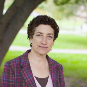 Portrait of Naomi Oreskes