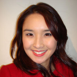 Portrait of Alice Pung