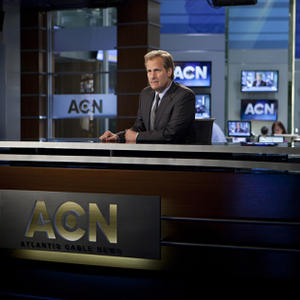 Promo image for What's Wrong with the News?: The Newsroom, Jon Stewart and False Balance