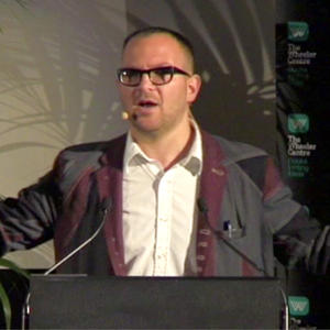 Promo image for Meanland: Copyright vs Creativity with Cory Doctorow
