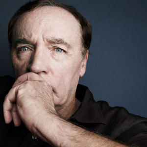 Portrait of James Patterson