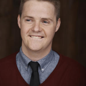 Promo image for Working with Words: Tom Ballard